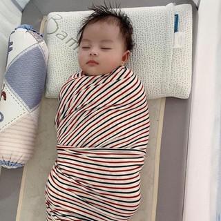 quấn chũn quấn chũn cho bé quấn chũn cotton - quan thumbnail