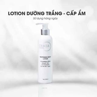Dưỡng Trắng Body Lotion Whitening Body Lotion - 5545320332 1
