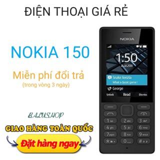 Điện thoại nokia 150 ( 2 sim) giá rẻ