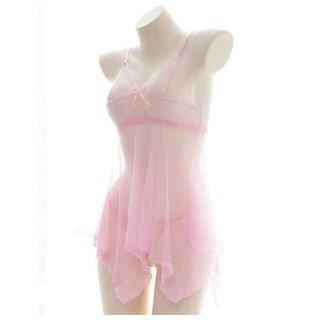 Đầm ngủ Váy ngủ ren - 007 4