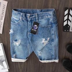 Quần sot jeans nam cao cấp