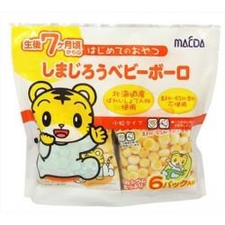 Bánh men Maeda vị sữa 7th - Hàng nội địa Nhật