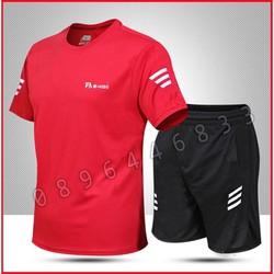 Đồ bộ quần áo thể thao bóng đá nam