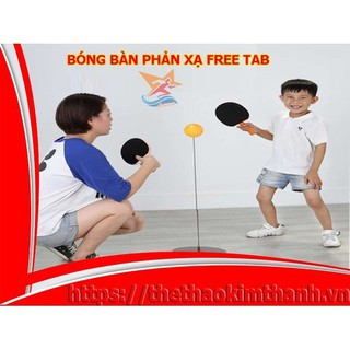 đồ chơi bóng bàn - 0101 thumbnail