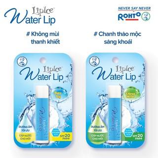 Son dưỡng không màu LipIce Water Lip 4.3g - 0295 thumbnail