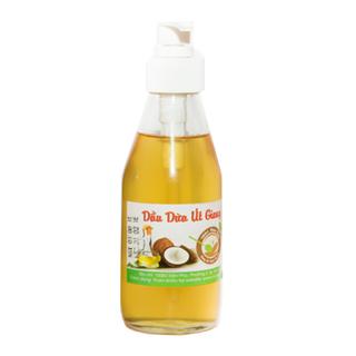 Dầu Dừa Út Giang 500ml - DDUG500ML 4