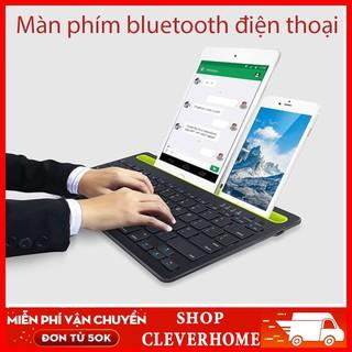 BÀN PHÍM BLUETOOTH LOGITEC - BÀN PHÍM BLUETOOTH LOGITEC - BÀN PHÍM BLUETOOTH điện thoại thumbnail