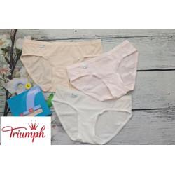 Quần lót nữ Triumph Sloggi Comfort Midi  - lưng vừa - nhiều màu