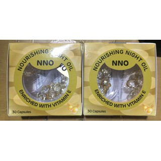 viên vitamin e NNO - nnovita thumbnail