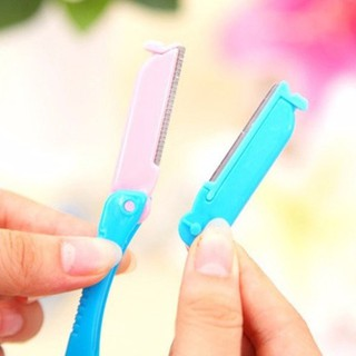 Dao cạo mày kèm lưỡi thay thế - dao_cao_may_kem_luoi_thay_the thumbnail