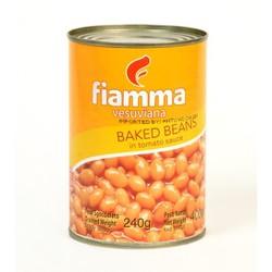 đậu sốt cà Fiamma 400g