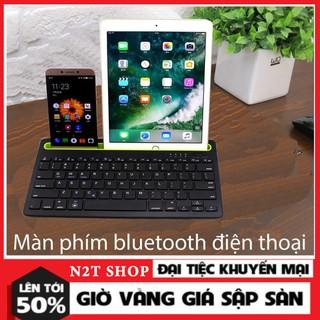 Bàn Phím Bluetooth Dành Cho Điện Thoại - Bàn Phím Bluetooth Dành Cho Điện Thoại thumbnail