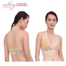 Áo Ngực Thể Thao Nữ Không Gọng Cổ Chữ V Miley Lingerie BRM012