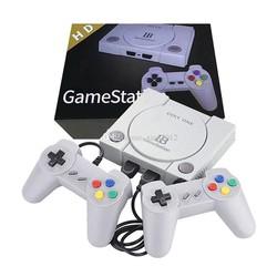 Máy chơi game tích hợp 600 trò chơi cao cấp sản phẩm dùng cực mê