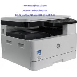 Máy in Laser đen trắng đa chức năng khổ A3 HP Laserjet MFP M433A