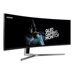 Màn hình máy tính - LCD Samsung LC49HG90DMEXXV 49inch 4K 1ms 144Hz FreeSync VA - Hàng Chính Hãng