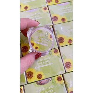 Ủ môi Phú Kang dưỡng môi mền, hồng tự nhiên - moiPK 2