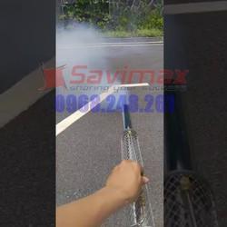 Máy phun khói sát khuẩn, diệt trừ côn trùng VNPK-150SK CHẤT LƯỢNG CAO tại Quận Điện Bàn (Đà Nẵng)