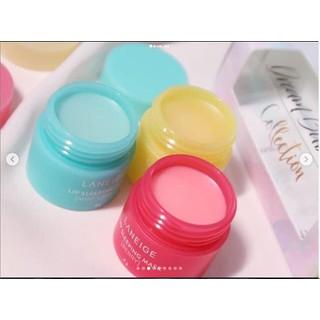 Set Mặt nạ ngủ môi Lip Sleeping Mask Korea - PVN263 thumbnail