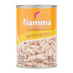 đậu trắng Fiamma 400g