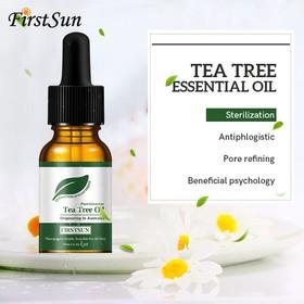 TINH DẦU TRỊ MỤN TEA TREE OIL - TINH DẦU TRỊ MỤN TEA TREE OIL