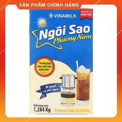 Sữa Đặc Có Đường Ngôi Sao Phương Nam 1 284Kg
