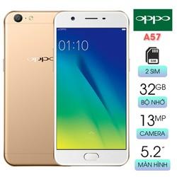 Điện thoại cảm ứng giá rẻ dưới 2 triệu Oppo A57