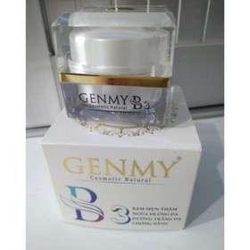 Kem dưỡng da Genmy B3 35gr - 100