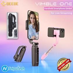Feiyu Tech Vimble One - Gimbal Chống Rung Cho Điện Thoại Di Động, Tự Động Lấy Nét, Theo Dõi Khuôn Mặt