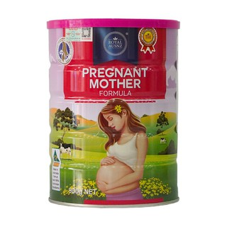 Sữa hoang gia Pregnant Mother Formula 900G- Dành cho phụ nữ mang thai - royalbau thumbnail