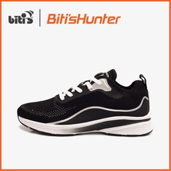Giày Thể Thao Nữ Biti's Hunter Core Americano 2k20 DSWH03200DEN (Đen)