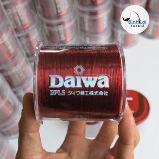 Cước câu cá - Daiwa Justron 500 thumbnail