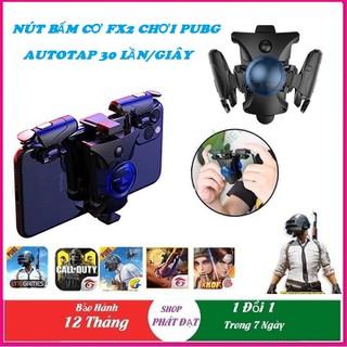 Tay Cầm Chơi Game PUBG - Tay Cầm Chơi Game PUBG FX2 thumbnail