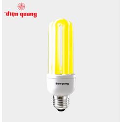 Đèn Compact CSN Điện Quang ĐQ-CFL-3U-T3-14W-WW-E27