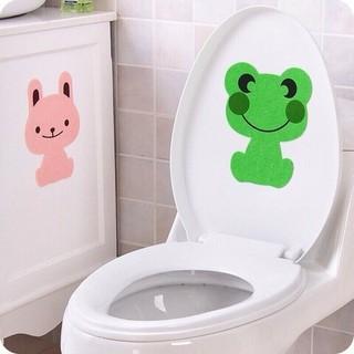 Miếng Dán Khử Mùi Toilet, Phòng Tắm, Phòng Ngủ - SDTURU thumbnail