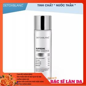 Nước Thần Supreme First Essence Detox BlanC - NTDETOXBLANC480