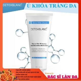 Sữa ủ khóa trắng công nghệ tế bào gốc Detox Blanc creami white annealing - SUDB0703 thumbnail