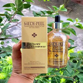 FREE SHIP - Serum vàng 24K Medipeel Luxury Gold Ampoule - Serum vàng 24K Medipeel Luxury Gold