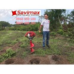 Máy khoan đất cầm tay oshima 2p giá bao nhiêu – máy khoan đất giá rẻ