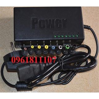 Adapter nguồn 12V - 24V 5A điều chỉnh tốc độ motor 775 550 - adapter 12V motor 775 thumbnail
