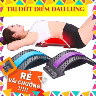 [LOẠI A] Khung nắn chỉnh cột sống massage lưng diện chẩn từ doctor spine chuyên chống liệu thoát vị đĩa đệm cột sống [Hàng sẳn có] - 5ụ6622 thumbnail