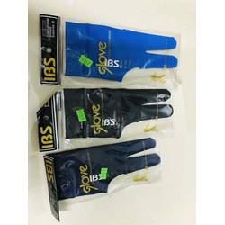 Găng tay bida dán IBS nghịch dành cho người đeo tay phải
