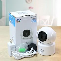 Camera IP WIFI CareCam YH200 2.0MP -Full HD 1080P - Xoay Theo Chuyển động, xem 4 camera trên ứng Dụng [ĐƯỢC KIỂM HÀNG]