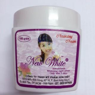 Kem Hoa Việt New White Toàn Thân - NWTThan thumbnail