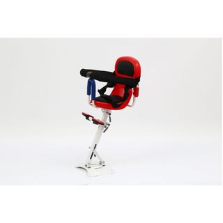 Ghế trẻ em ngồi xe máy tay ga ghế ngồi xe đạp điện cho bé màu đỏ [ĐƯỢC KIỂM HÀNG] 32515230 - 32515230 thumbnail