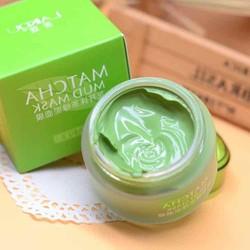mặt nạ- mask trắng da trà xanh chính hãng LAIKOU