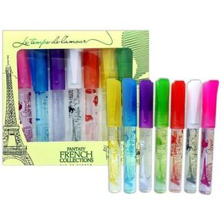 Bộ 7 chai nước hoa cây bút nữ Fantasy - FANTASY-BUT thumbnail