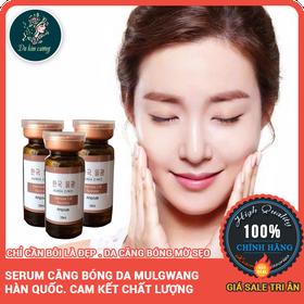 Tế bào gốc serum Mulgwang căng bóng da Hàn Quốc - MUWANGX5KOREA