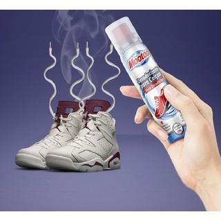 Chai xịt khử mùi giày MooTaa - TR9495 thumbnail