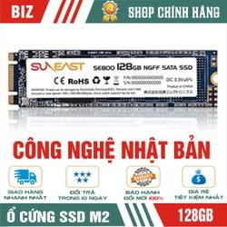 SSD SATA M2 SUNEAT.2280 128gb ES800 chính hãng- Hàng Chính Hãng 100%, Bảo Hành 36 Tháng!